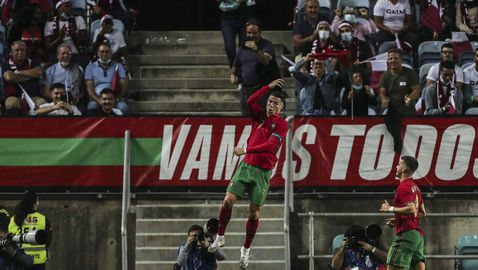 Кристиано Роналдо с поредно постижение за историята