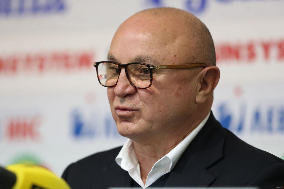 Пресконференция на БФ Джудо след европейското първенство