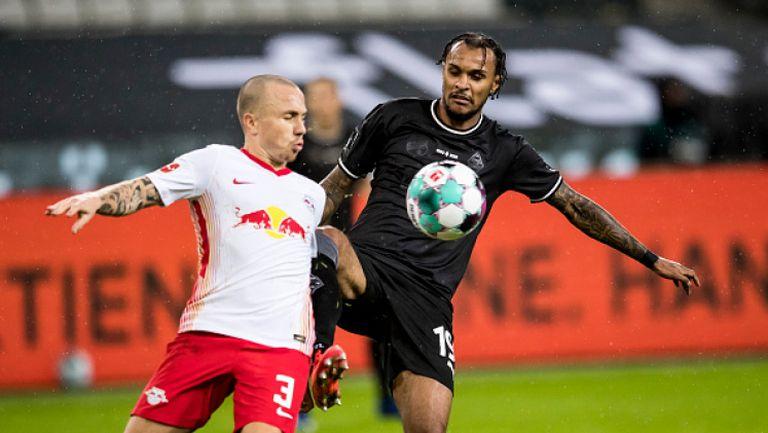 Гладбах нанесе първа загуба на Лайпциг за сезона