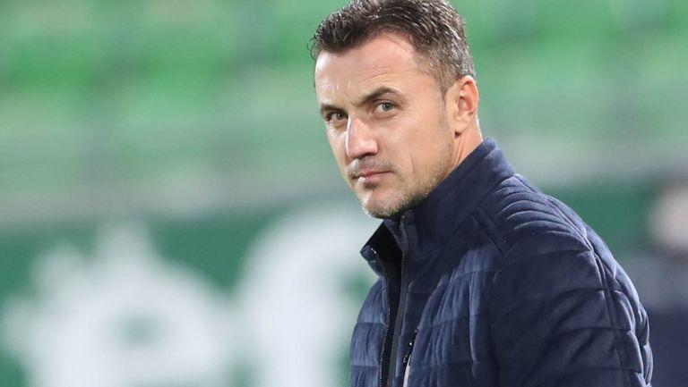 Станислав Генчев: Основната ни цел да спечелим мача беше постигната