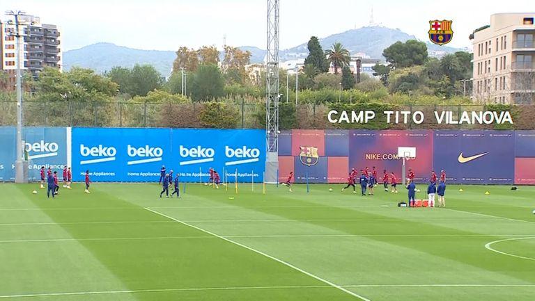 Барселона ще търси първа победа от 4 мача насам