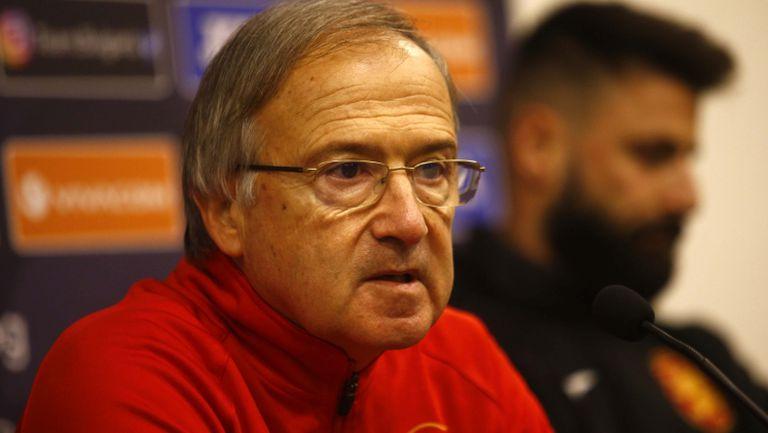 Деветима аут от националния - Дерменджиев: Трудно е, респект и уважение към Гибралтар