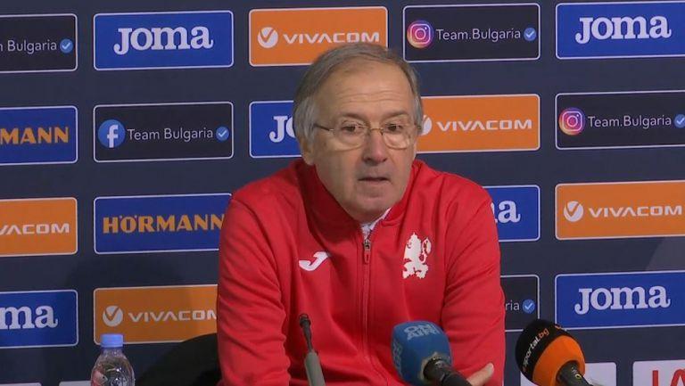 Георги Дерменджиев: Такъв мач беше необходим, ще има успокоение