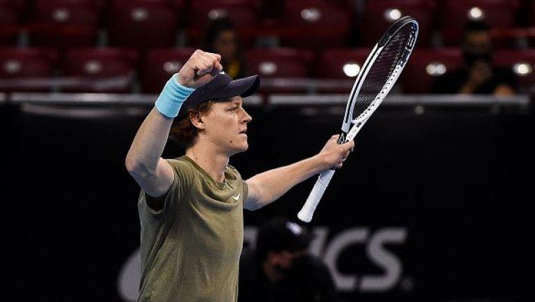 Яник Синер триумфира на Sofia Open