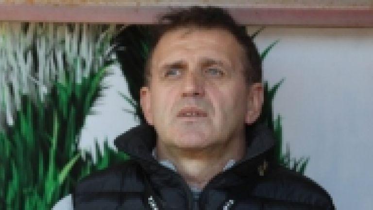 Акрапович: Мисля, че съм правилният човек, който ще остане дълго в ЦСКА