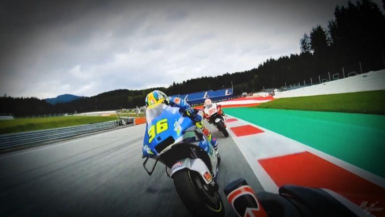 Жоан Мир е новият световен шампион в MotoGP