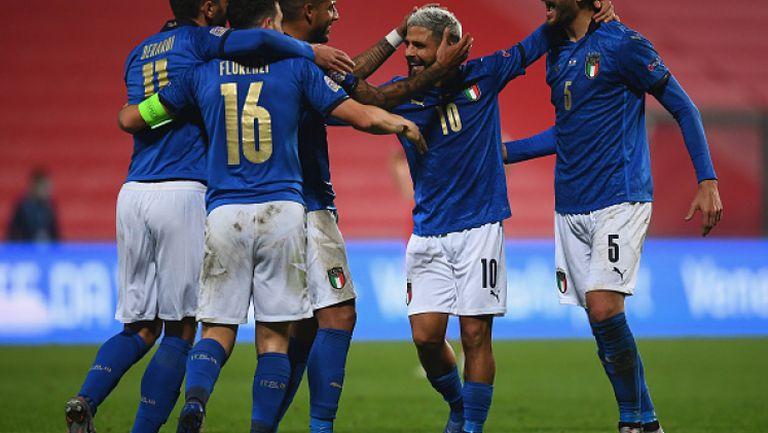 Берарди сложи точка на спора между Италия и Полша
