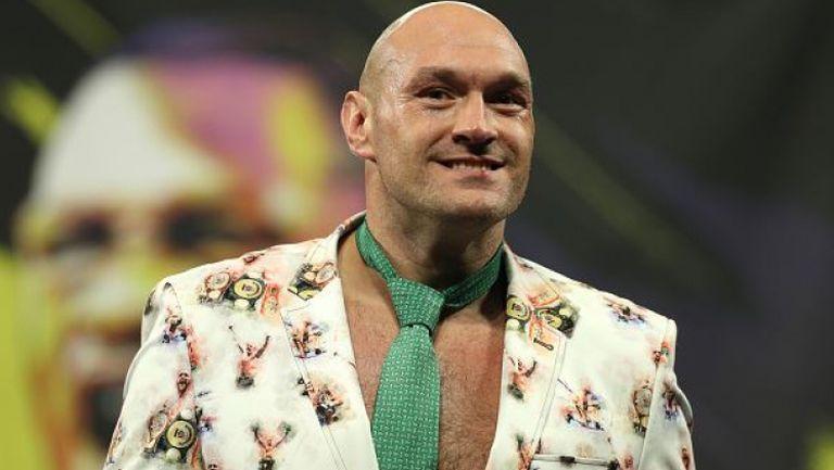 Тайсън Фюри отложи завръщането си на ринга за 2021 година