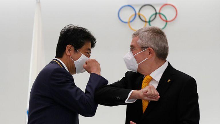 Томас Бах обеща ваксини за участниците и гостите на Олимпиадата в Токио