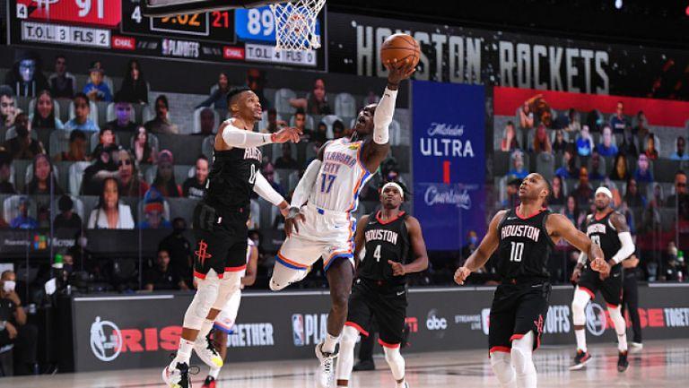 Времето на сделките в НБА
