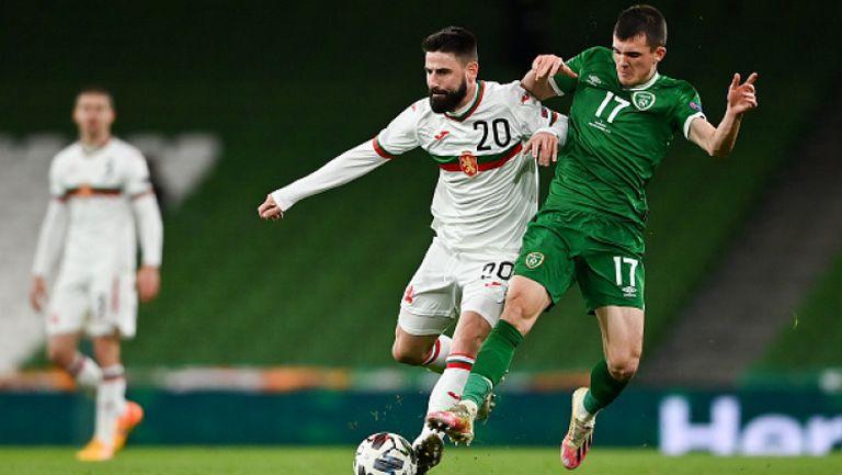 Димитър Илиев: Показахме голова немощ, надявам се догодина да гоним първото място