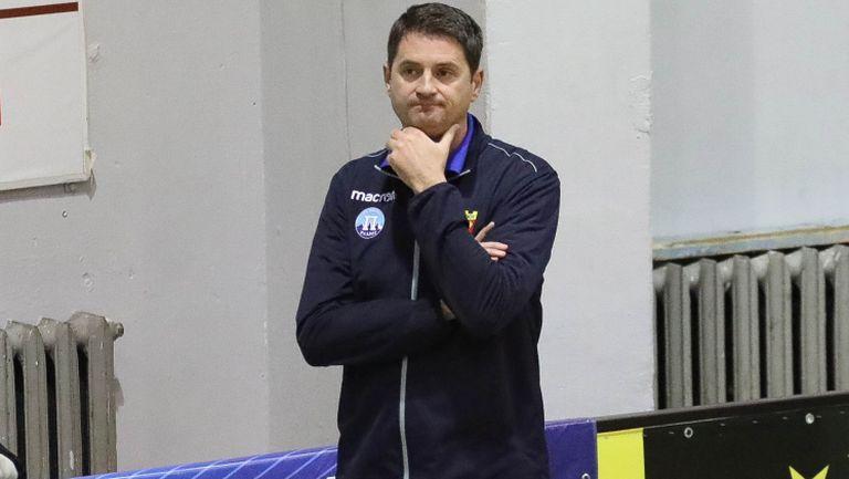 Северин Димитров: Усети се липсата на опитните състезатели