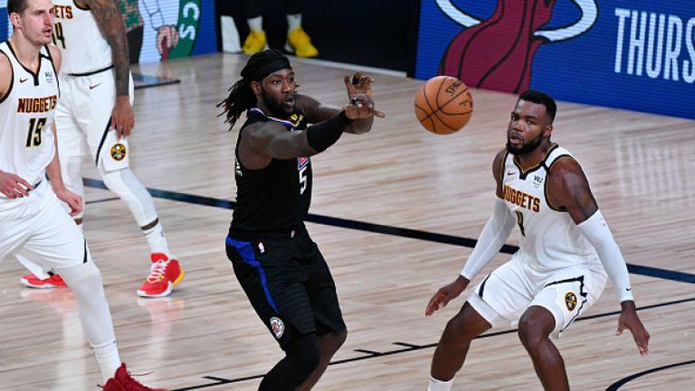ЛА Лейкърс се подсилва с най-добрата резерва в НБА