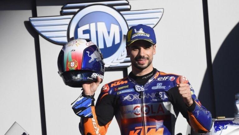 Мигел Оливейра спечели домашното ГП на MotoGP