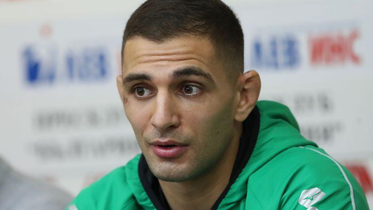 Ивайло Иванов: Яд ме е, че не изправих България на крака и не чухме химна заедно