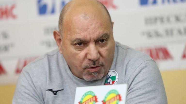Атанас Герчев: Ако държавата реши да спре спорта, ние ще се съобразим