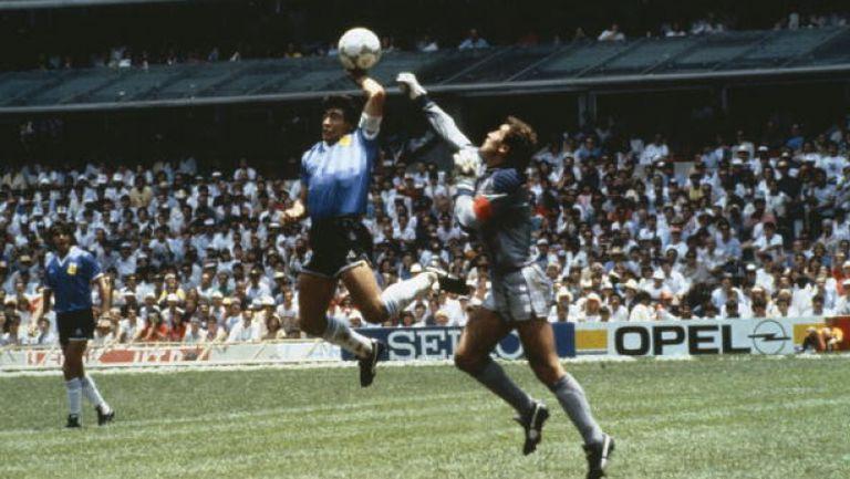 Най-добрите отигравания на Диего Армандо Марадона