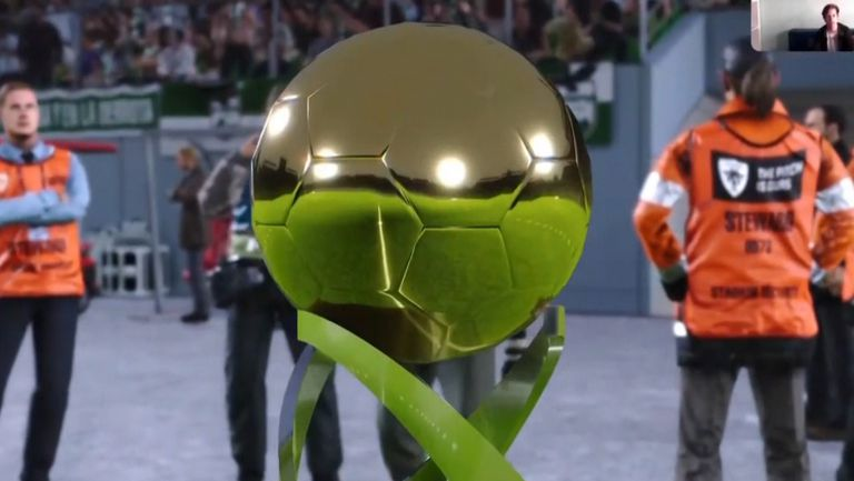 Пирин елиминира Славия в баражите за топ 14 на WINBET е-футбол лига (мач 1)