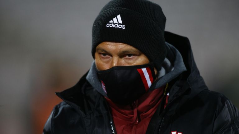 Балъков: Гущеров трябваше да копне топката, класата на Соу повлия