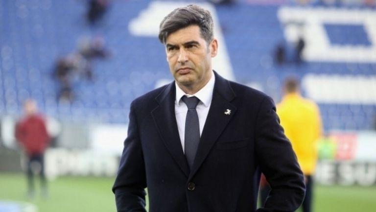 Втори шок за треньора на Рома няколко часа след провала срещу ЦСКА-София