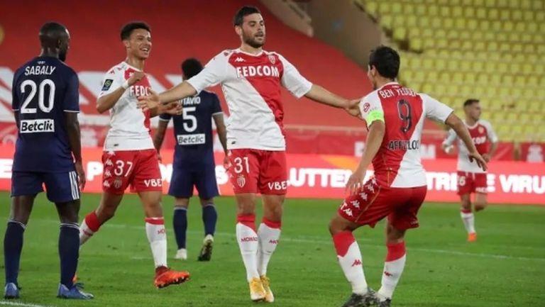 Бен Йедер изведе Монако до убедителен успех (видео)