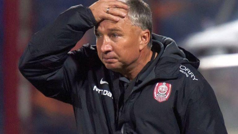 Голям скандал със съперник на ЦСКА-София - отборът бойкотира първенството, треньорът се маха