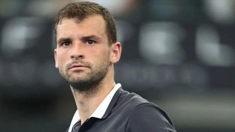 Григор Димитров се катери в световната ранглиста