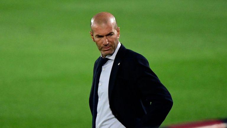 Играч на Реал Мадрид с положителен тест