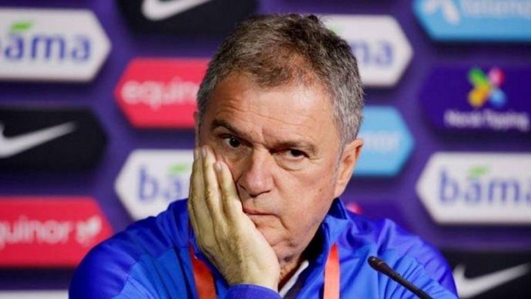 Селекционерът на Сърбия уверен, че ще води тима си срещу Шотландия