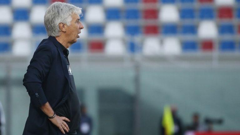 Гасперини: Клоп е образец за всички треньори, тези мачове ще са от ключово значение