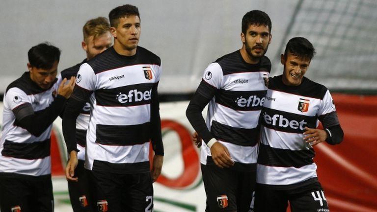 Испански мениджъри си харесаха играчи на Локо (Пд)