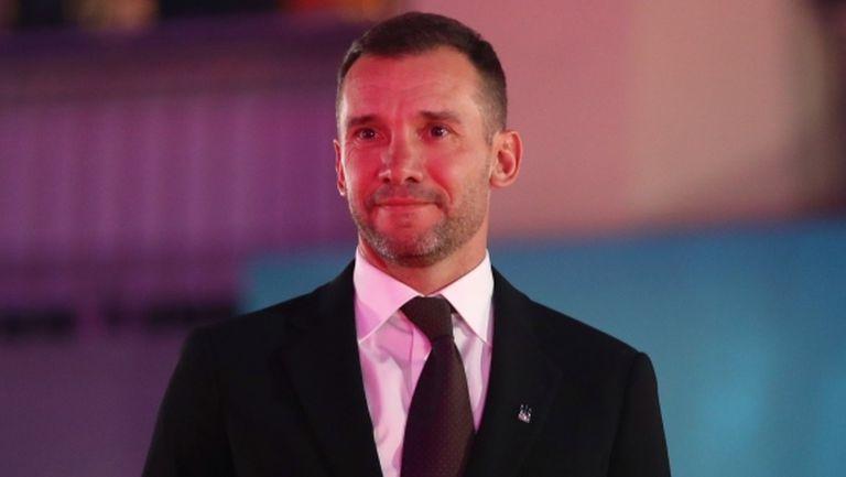 Шевченко: Милан може да се цели в Скудетото