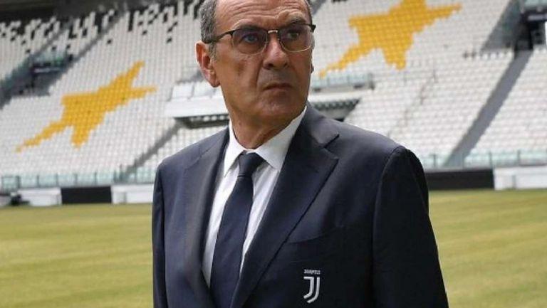 Маурицио Сари е фаворит за нов треньор на Фиорентина