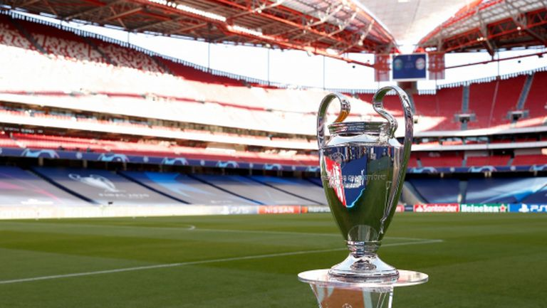 Крайни резултати и голмайстори от днешните срещи в Шампионската лига