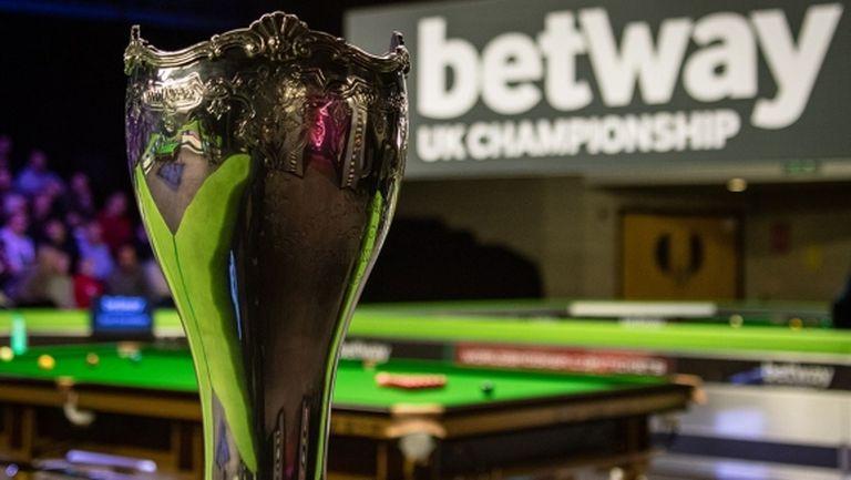 Шампионатът на Обединеното кралство също се мести в Милтън Кийнс