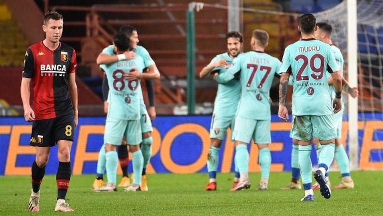 Торино стигна до първа победа (видео)