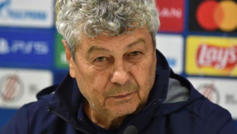 Динамо може да остане без треньор за един мач