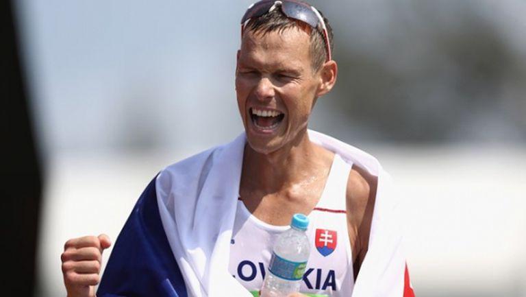Тот и Грьовдал са най-добрите атлети в Европа за октомври