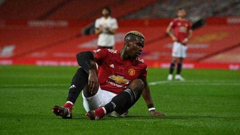 Юнайтед свали драстично цената на Погба, продава го следващото лято