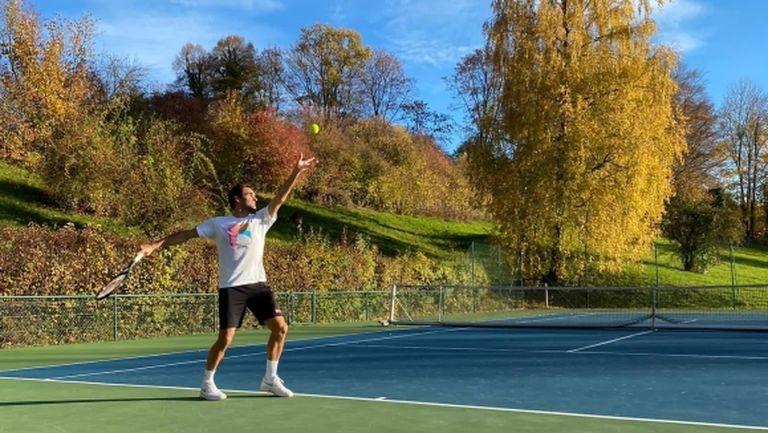 """Федерер се цели в """"страхотен"""" Australian Open"""