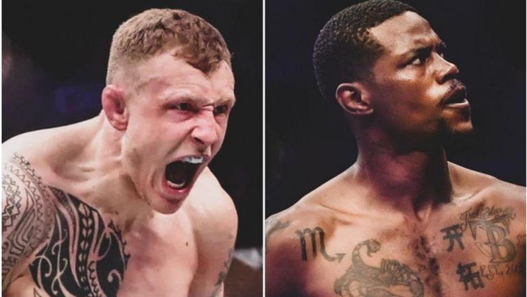 Контузия извади Дарън Тил от галавечер на UFC през декември