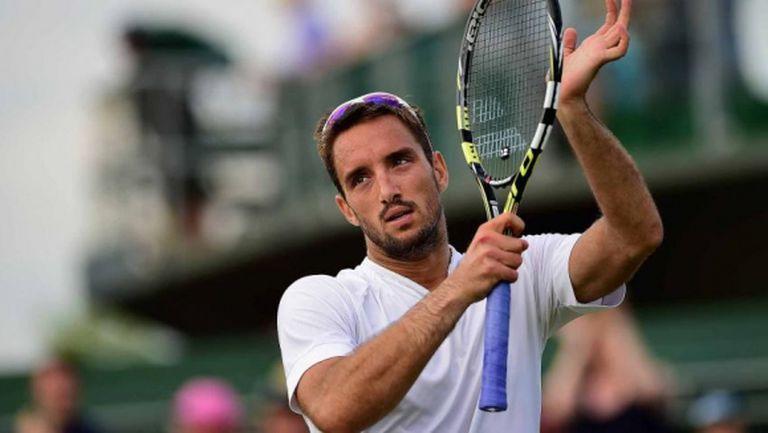 Троицки изненада един от поставените в квалификациите на Sofia Open