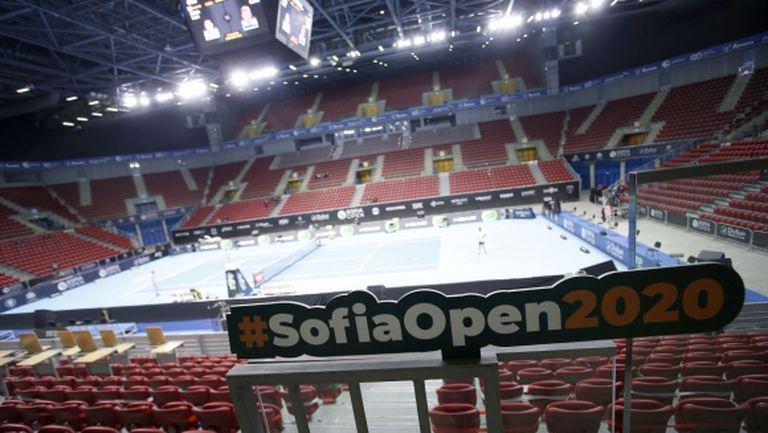 Sofia Open 2020 - любопитни факти