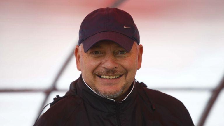 Петко Петков: Искам Етър да изглежда по-агресивно