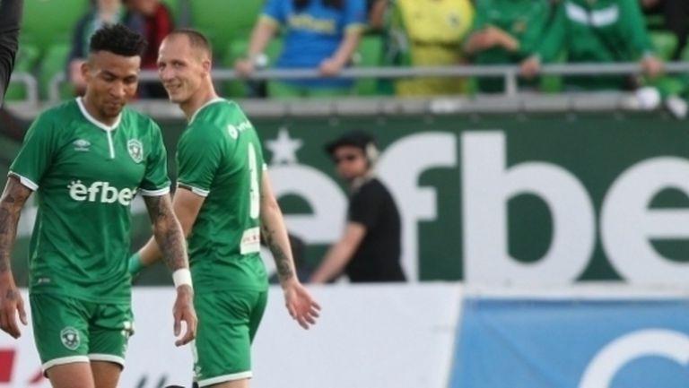 Лудогорец обяви за още двама с COVID-19, 9 са аут за днешния мач във Втора лига