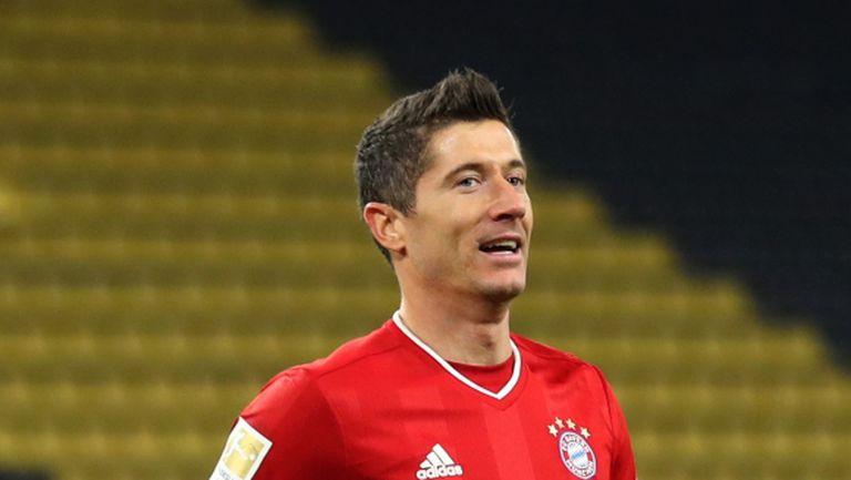 Играчи от Бундеслигата бележат най-често