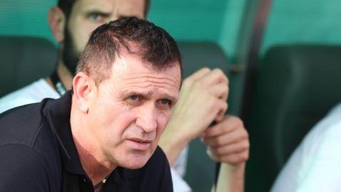 Бруно: Вярвам в качествата си! Мога да помогна на голям клуб като ЦСКА