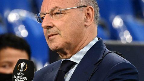 Марота призова за бойкот на националния отбор