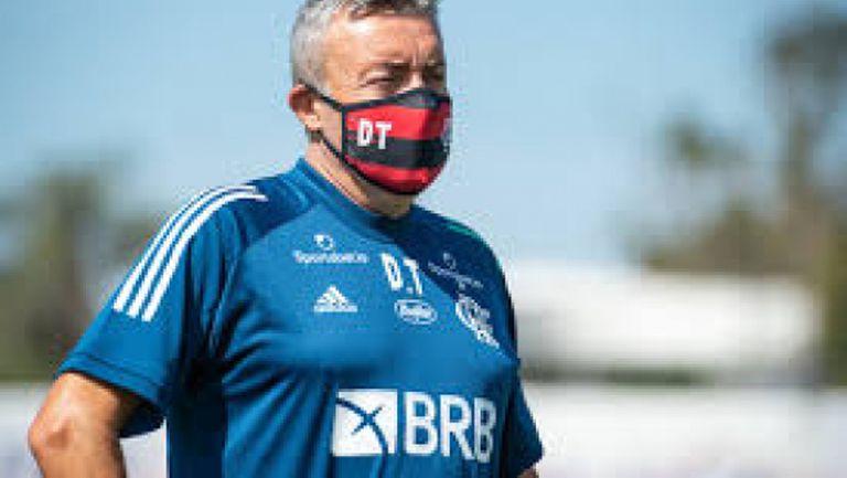 Бразилският шампион остана без треньор