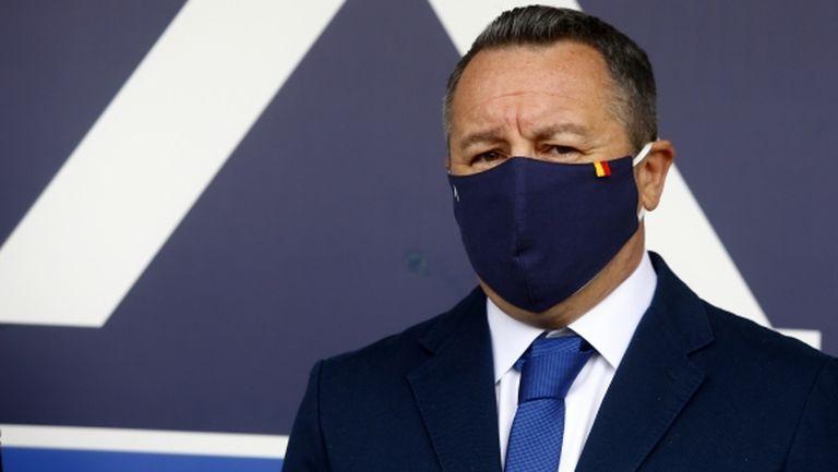"""Стоянович ще изпълнява две функции на """"Герена"""""""